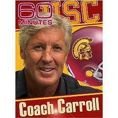 60 Minutes - Coach Carroll (December 14, 2008)