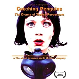 Catching Penguins: The Drama of Teatra Perpetuum