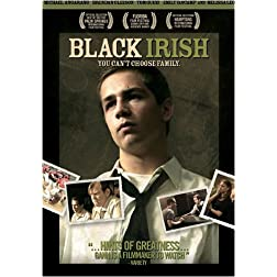 Black Irish (Institutional Use)