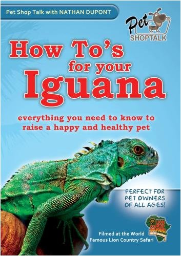 How To's For Your Iguana