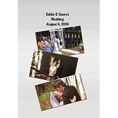 Dawn and Eddies Wedding