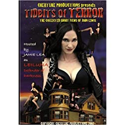 TIDBITS OF TERROR
