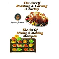 The Art of Roasting and Carving your Turkey The Art of Mixing and Molding Marzipan