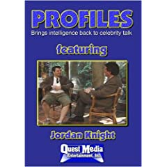 PROFILES Featuring Jordan Knight