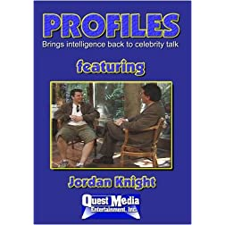 PROFILES Featuring Jordan Knight