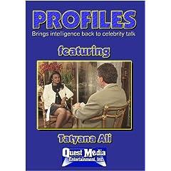PROFILES Featuring Tatyana Ali