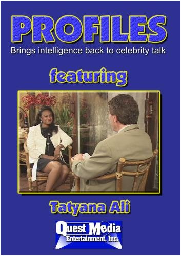 PROFILES Featuring Tatyana Ali