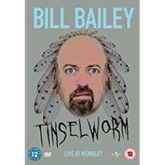 Tinselworm: Live at Wembley