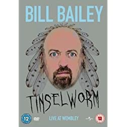 Tinselworm: Live at Wembley