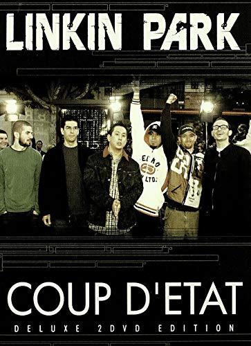 Linkin Park: Coup d'Etat Unauthorized