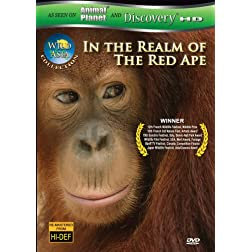 Wild Asia 1: In the Realm Of The Red Ape
