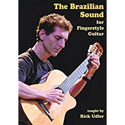 The Brazilian Sound for Fingerstyle Guitar