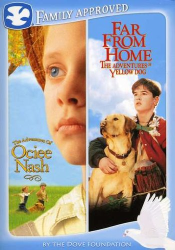 The Adventures of Ociee Nash/Far from Home