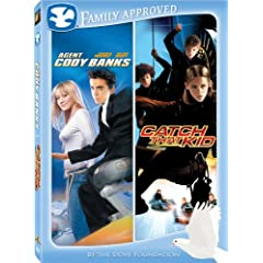 Agent Cody Banks/Catch That Kid