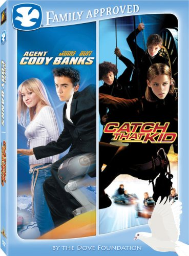 Agent Cody Banks/Catch That Kid