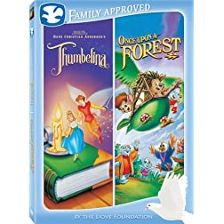 Thumbelina/Once Upon a Forest