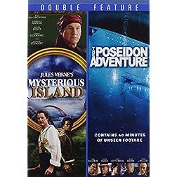 Mysterious Island/Poseidon Adventure