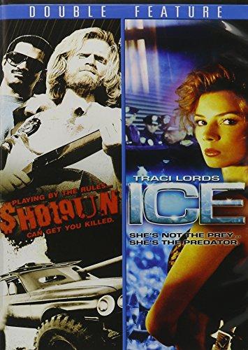 Ice/Shotgun