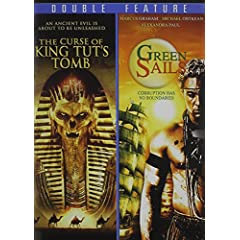 The Curse of King Tut's Tomb/Green Sails