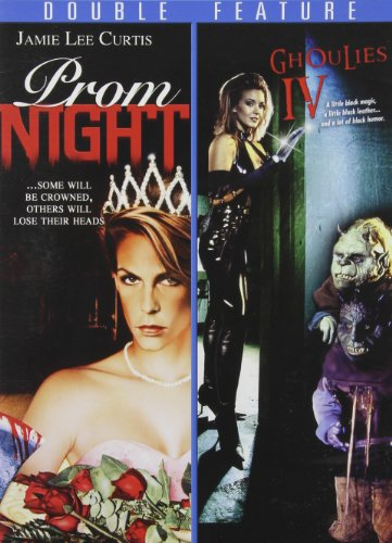 Prom Night/Ghoulies IV