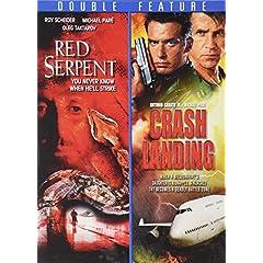 Crash Landing/Red Serpent