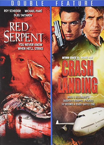 Crash Landing/Red Serpent