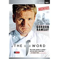 The F Word - Series Two