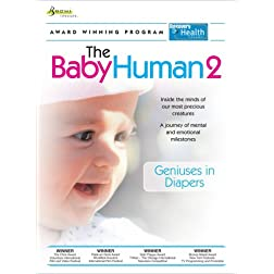 The Baby Human 2