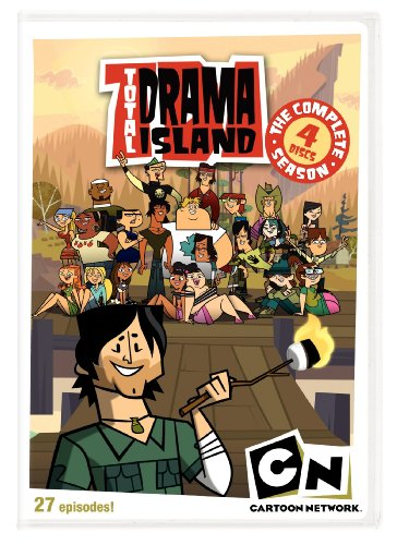 Total Drama Island: The Complete Series