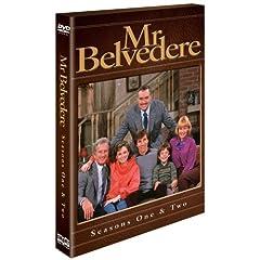Mr. Belvedere: Seasons 1 & 2