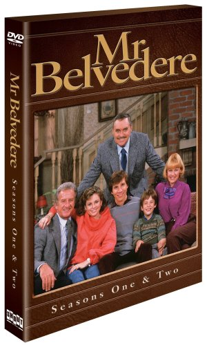 Mr. Belvedere: Seasons 1 & 2