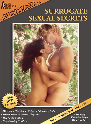 Surrogate Sexual Secrets