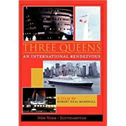 Three Queens - An International Rendezvous