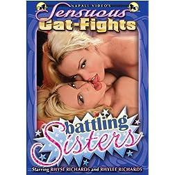 Battling Sisters