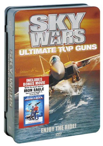 Sky Wars (6pc) (Bond Box Tin)