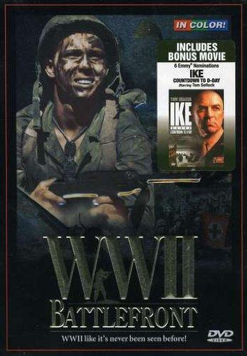 Wwii Battle for Europe (6pc) (Bond Box Tin)