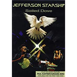 Jefferson Starship: Soiled Dove