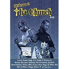 Welcome 2 tha Chuuch, Vol. 2
