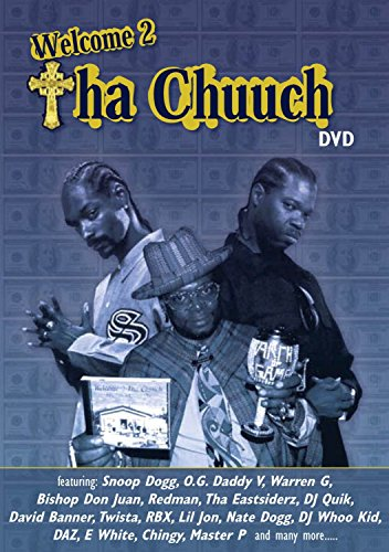 Welcome 2 tha Chuuch, Vol. 2