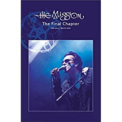 The Mission UK: Final Chapter (3pc) (Ws Box)
