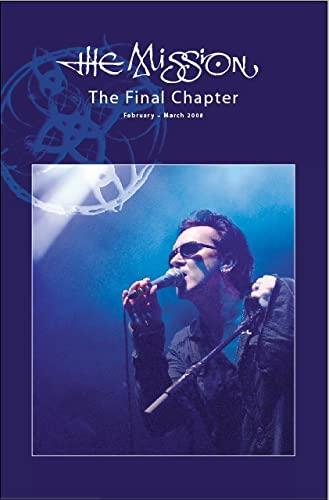 Final Chapter