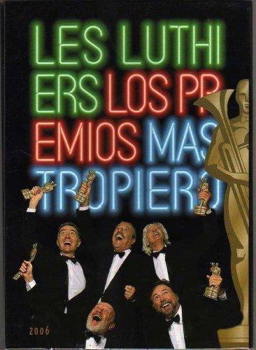 Los Premios Mastropiero