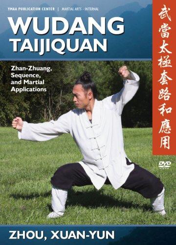 Wudang Taijiquan (Tai Chi Chuan) 108 Form - YMAA