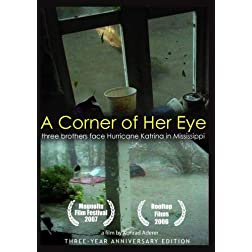 A Corner of Her Eye: Katrina's flood vs. three brothers