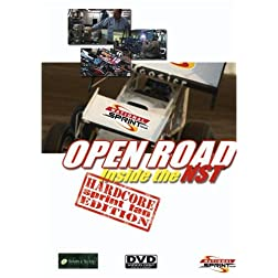 Open Road - Inside the NST
