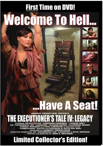 The Executioner's Tale IV: Legacy