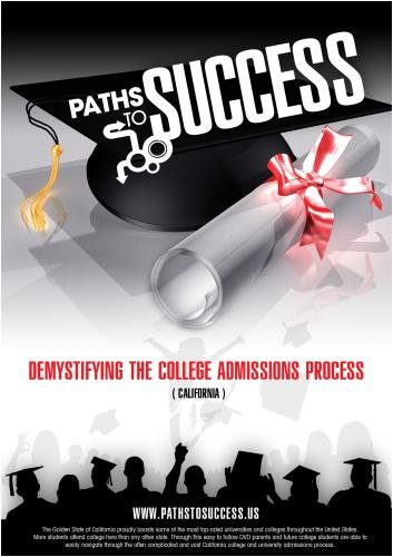 Paths to Success: Demystifying the College Admissions Process