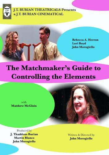 The Matchmaker's Guide To Controlling The Elements