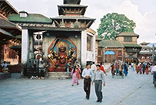 Kathmandu, Nepal Adventures