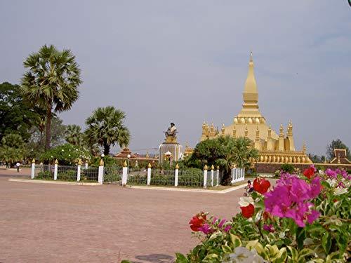 Laos Adventures